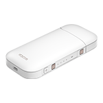 IQOS 2.4 PLUS Pocket Charger, White, medium