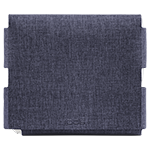 IQOS™ Stoff Folio, Indigo, medium