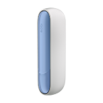 IQOS™ Door Cover, Alpine Blue, medium