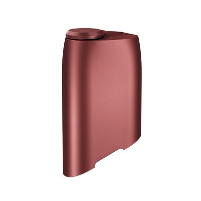 IQOS™ Kappe, Copper, large