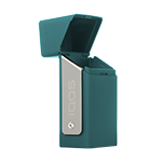 IQOS™ Mini-Tray, Electric Teal, medium