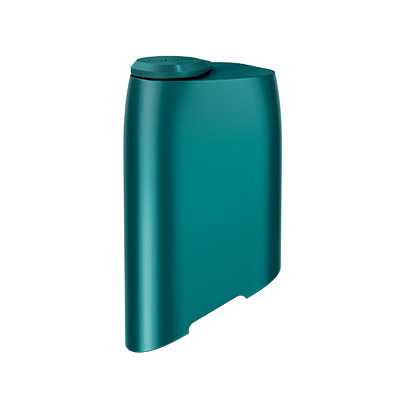 IQOS™ Kappe, Electric Teal, large