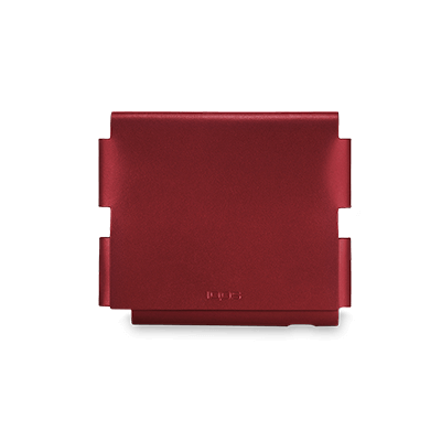 IQOS™ Leather Folio, Deep Red, large