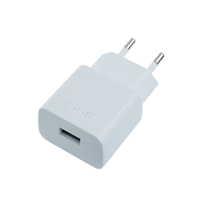 IQOS™ USB-Netzteil, , large