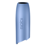 IQOS™ Cap, Alpine Blue, medium