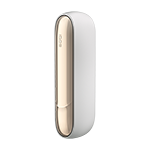 IQOS™ Door Cover, Brilliant Gold, medium