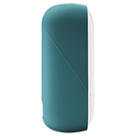 IQOS™ Silikonhülle, Teal Green, medium