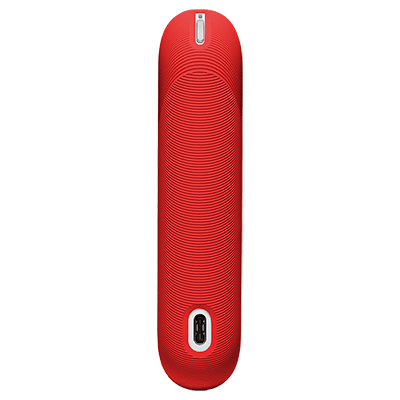 IQOS™ Silicone Sleeve, Coral, large