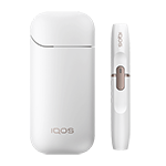 IQOS 2.4 PLUS Kit, White, medium