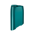 IQOS™ Kappe, Electric Teal, medium