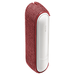IQOS™ Fabric Sleeve, Red, medium