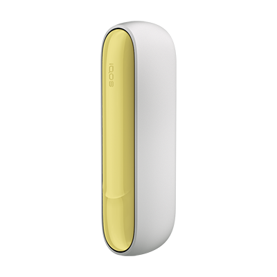 IQOS™ Door Cover, Soft Yellow, large
