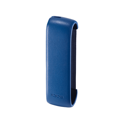 IQOS™ Lederhülle, Royal Blue, large