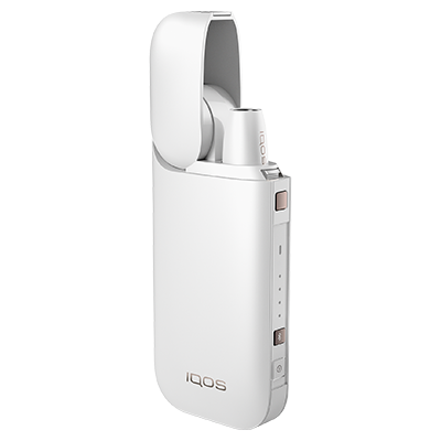 IQOS 2.4 PLUS Kit, White, large