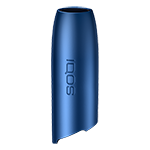 IQOS™ Cap, Stellar Blue, medium