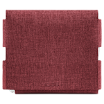 IQOS™ Stoff Folio, Red, medium