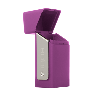 IQOS™ Mini-Tray, Light Plum, large