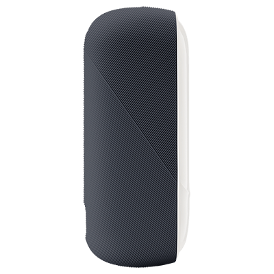 IQOS™ Silicone Sleeve, Dark Pewter, large