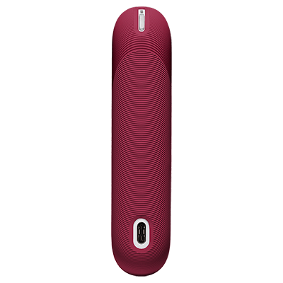 IQOS™ Silicone Sleeve, Scarlet, large